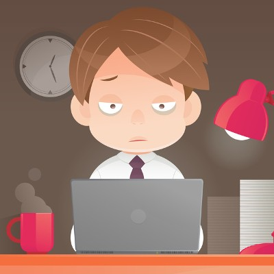 3 Exercises to Offset the Pain of Working From a Desk